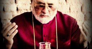 Catholicos-Patriarch Calls 3-Day Rogation for Christians of Iraq